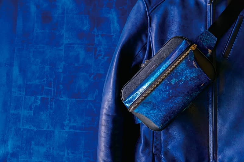 Bodybag & Jacket